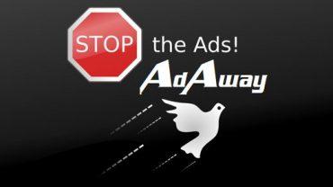 AdAway Apk