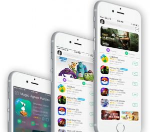 Tutuapp vip for iOS, iPhone, iPad