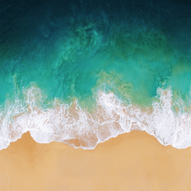 iOS 11 Wallpaper