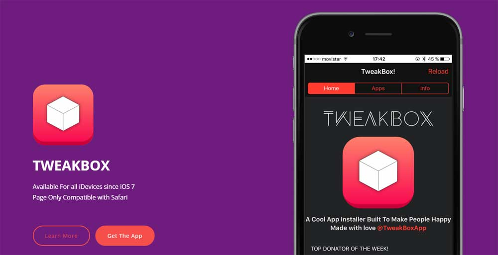 tweakbox for android phone