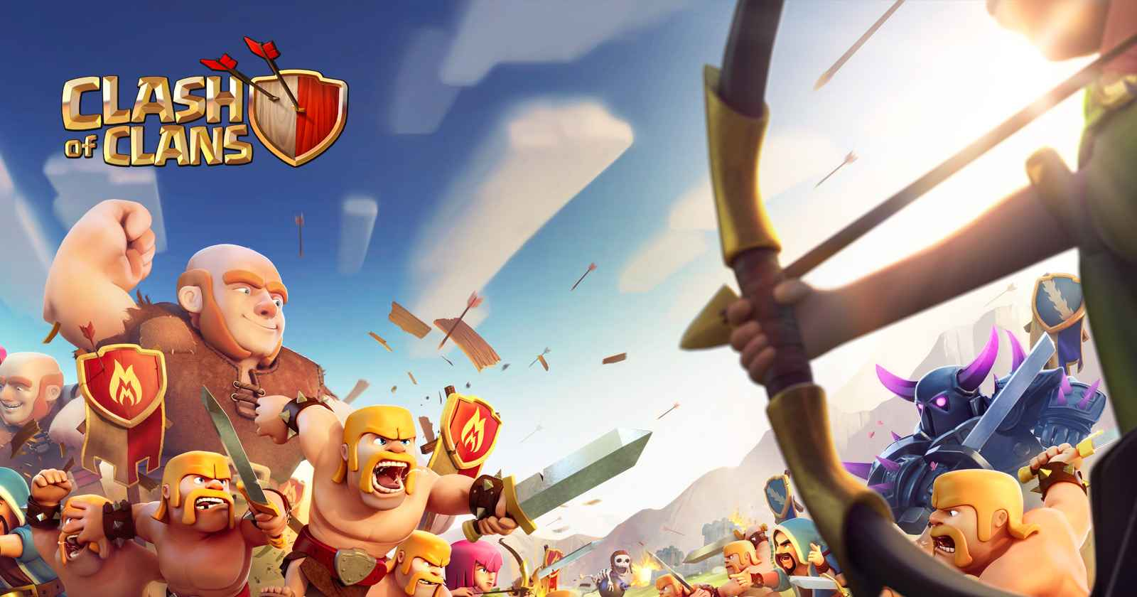 Clash of Clans Hack