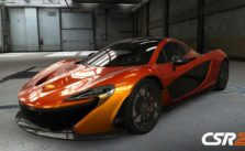 CSR Racing 2 APK Mod