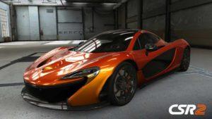 CSR Racing 2 APK Mod Download Free [Hack]
