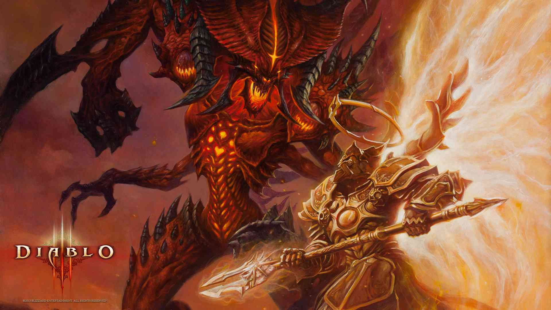 Games Like Diablo