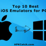 Top 10 Ultimate iOS Emulators for PC [Windows 7/8/8.1/10]