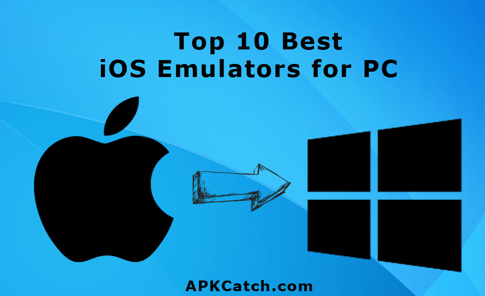 iOS Emulators for PC
