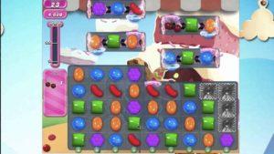 Candy Crush 1642 Level [Help/Tricks/Cheat/Tips/Hacks]