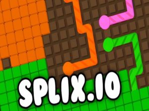Splixio Games with Unblocked Mods, Hacks and Cheats [Download]