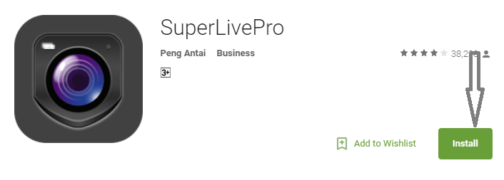superlivepro