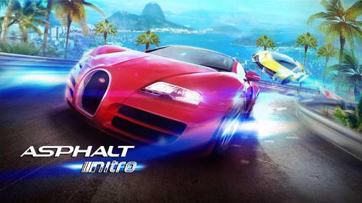 Asphalt 7: heat 1. 1. 1 download for android apk free.