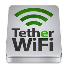 Wifi Tether Router APK Download for Android [v1.0.4 2018 Edition]