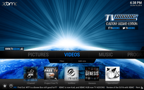 TVMC Apk