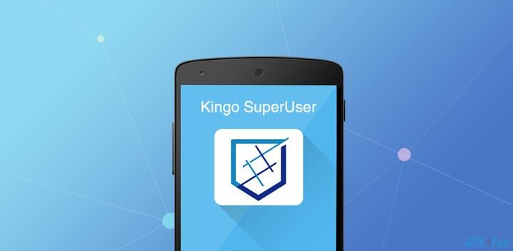 Kingo SuperUser