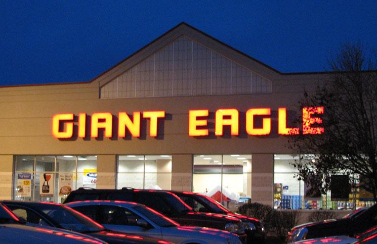 Giant Eagle Listens - www.gexpresslistens.com