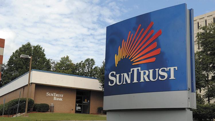 Suntrust.com/activatemycard
