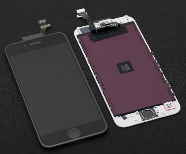 iPhone Screen Replacement Kits
