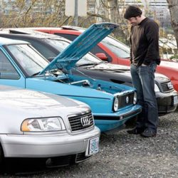 Rules for Buying a Second Hand Car