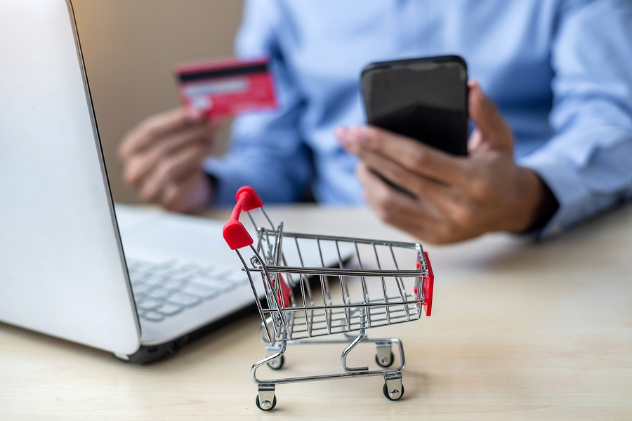 Why a Top Merchant Account is Necessary for Online Businesses