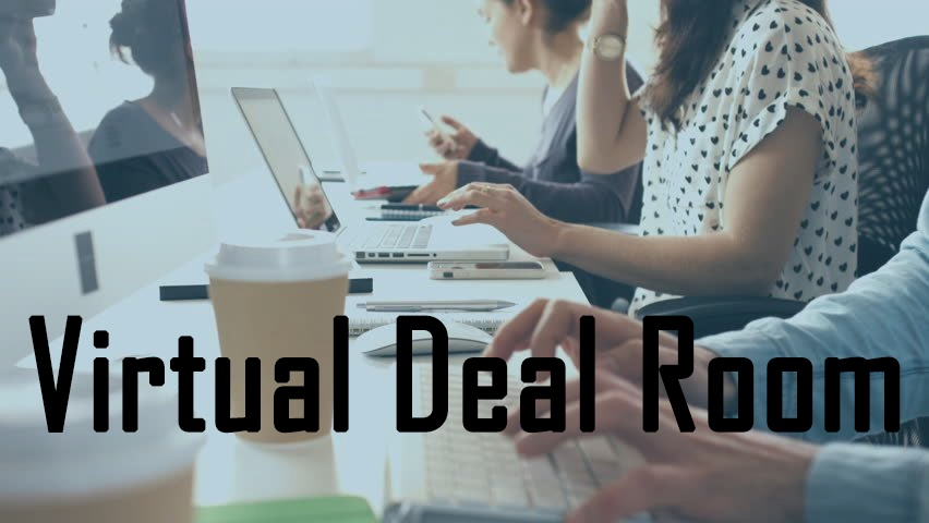 Virtual Deal Room