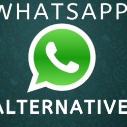 Best Alternative of WhatsApp