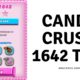 Candy Crush 1642 Tips