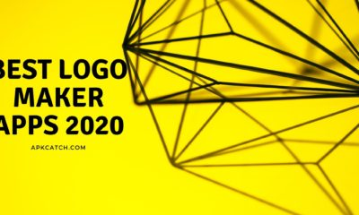 Best Logo Maker Apps 2020