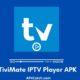 TiviMate IPTV Player APK