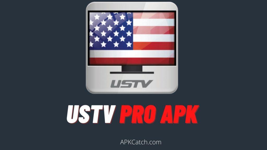 USTV Pro APK