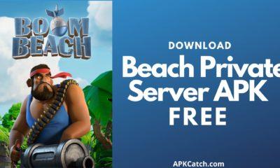 Boom Beach Private Server APK