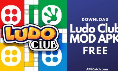 Ludo Club Mod APK