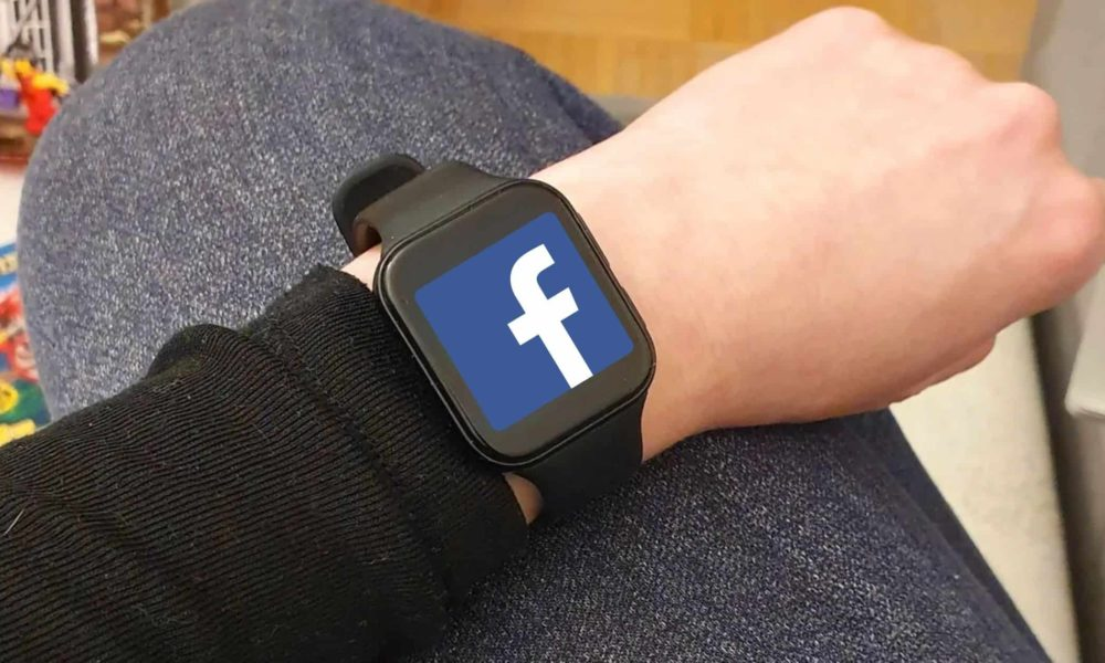 Facebook Secretely Working on Smartwatch Powered by Android