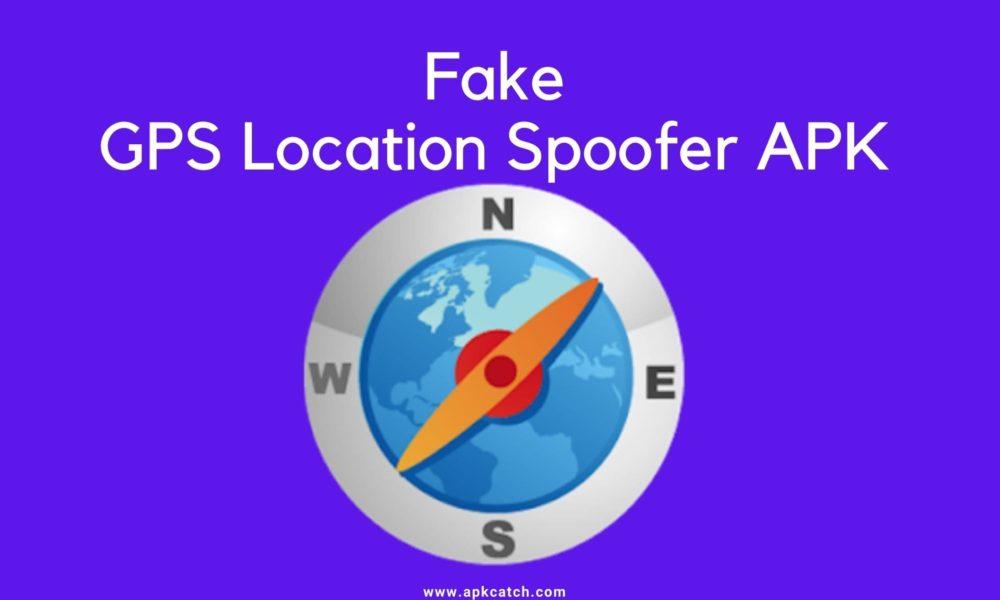 Fake GPS Location Spoofer v4.6