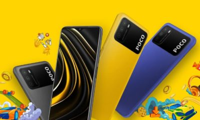 Poco M3 Launch in India