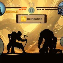 Shadow Fight 2 Mod APK + OBB Data