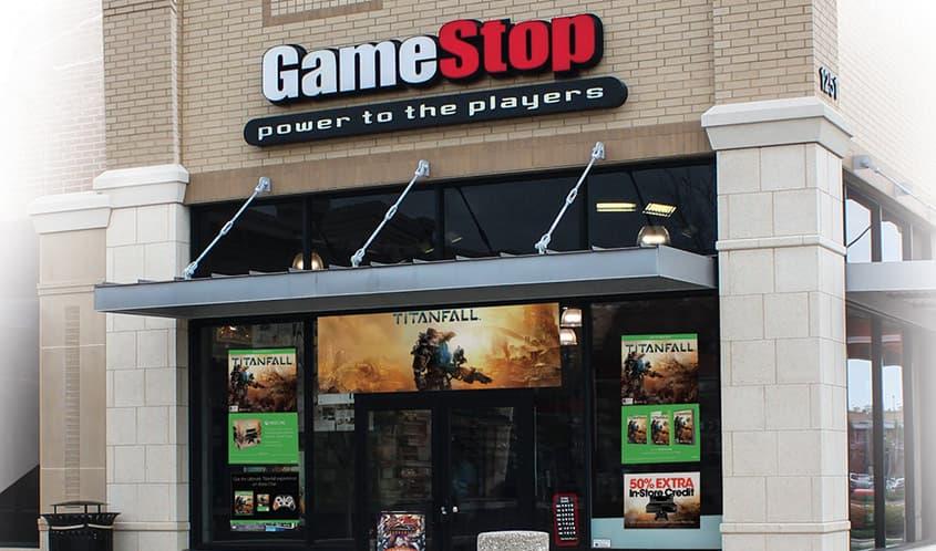 GameStop Store vs Prestige Store