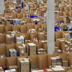 Buy Amazon Return Pallets