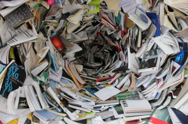 Going Paperless While at Home 